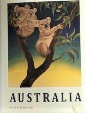 Tea Towel - Koalas - Microfibre & Made in Australia - FREE POSTAGE