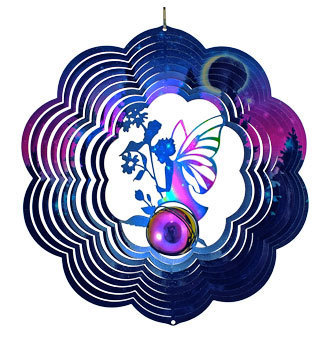 Aussie Spinners - Contempo Collection - Mystical Fairy 30cm