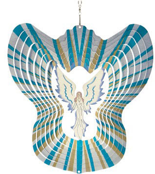 Aussie Spinners - Classic Collection - Angel Wings 30cm