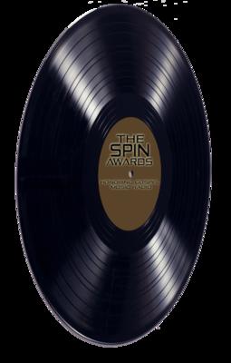 Spin Awards Affiliate  Membership