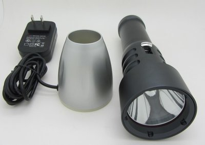 ATorch AT02 Rechargeable Dive Light