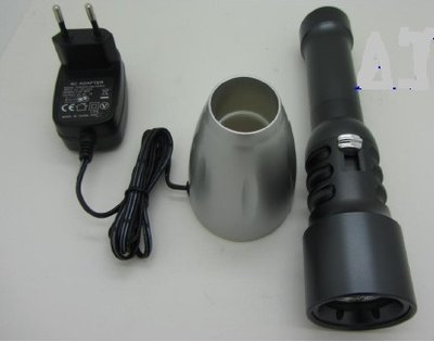 ATorch AT01 Rechargeable Dive Light