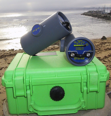 Dive Tracker SPORT Set