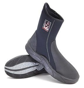 XS Scuba 7 MM No Zip Boots