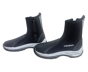 AKONA 6MM DELUXE MOLDED SOLE BOOT