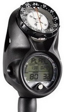 Sherwood Nav Console  Profile, Compass,Pressure Gauge