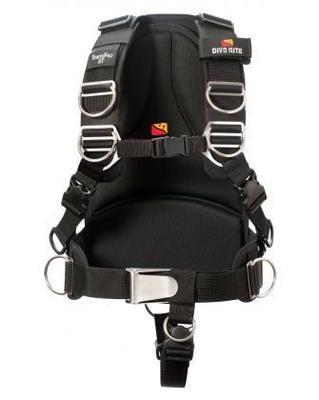 Dive-Rite Transpac XT Harness