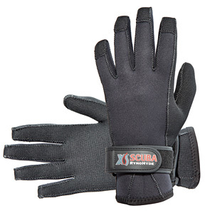 Xs Scuba 3mm RynoHyde Gloves