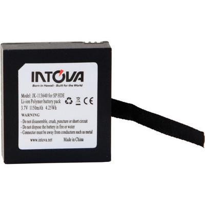 Intova SP HDE BAT replacement battery