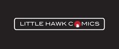 Little Hawk Comics