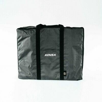 Kovea Bamboo One Action Table (M) Carry Bag - Charcoal