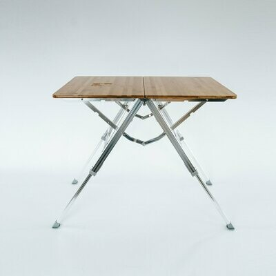 Kovea Bamboo One Action Table (M)