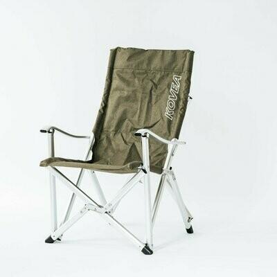 Kovea Field Luxury Chair II - Moss (Green)