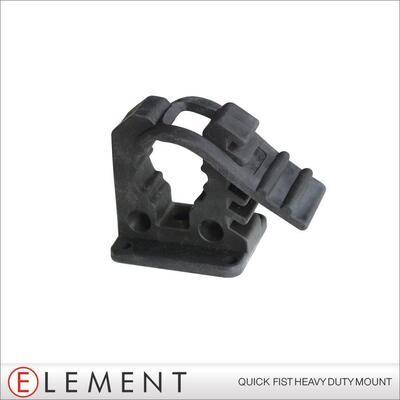 Element E50 HD Mount