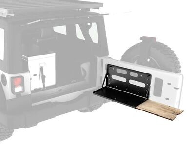 Drop Down Tailgate Table by Front Runner