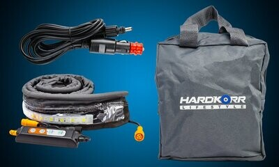 Hard Korr Lifestyle 1.3M Ezy - Fit LED Strip