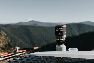 Kovea Alpine Pot