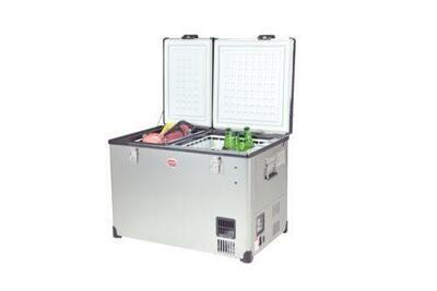 Snomaster Classic CL56D Dual Fridge / Freezer