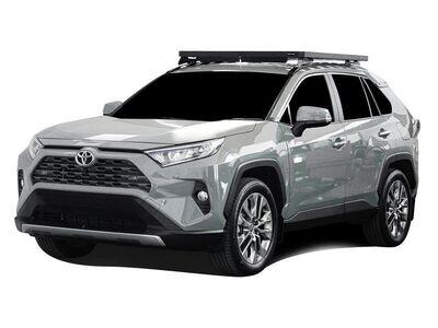 Toyota Rav4 (2019 - Current) Slimline II Roof Rack Kit by Front Runner