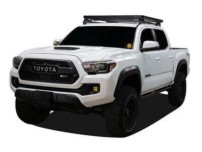 Toyota Tacoma (2005 - Current) Slimline II Roof Rack by Front Runner