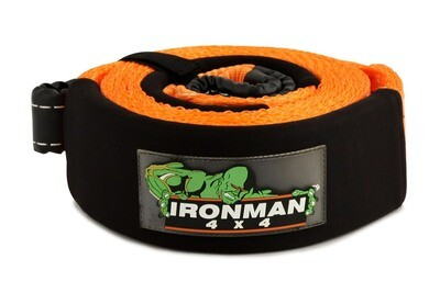 Tree Trunk Protector by Ironman4x4