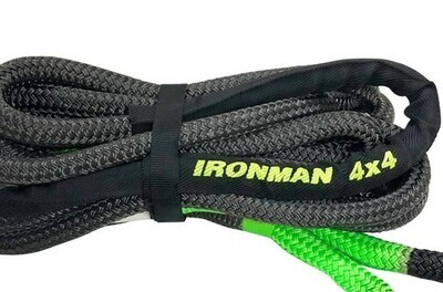 Kinetic Snatch Rope by Ironman4x4