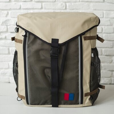 Oscar's Mobile Hideout Utility Bag - AVOverland Edition