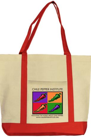 CPI Canvas Tote Bags