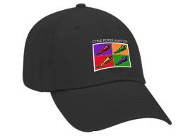 CPI Logo Caps