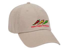 CPI Three Chiles Caps