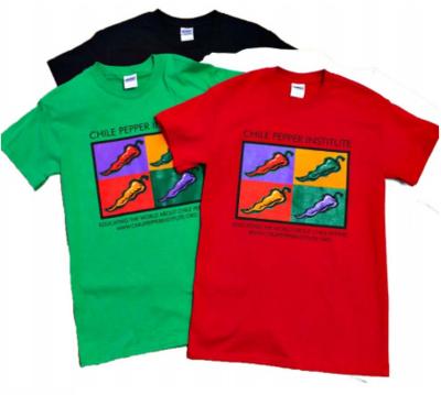 CPI T-Shirts