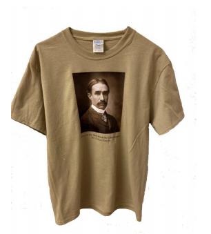 Fabian Garcia T-Shirts