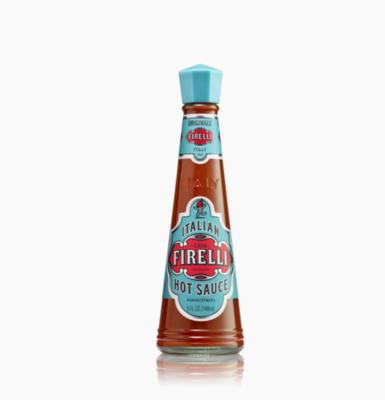 Casa Firelli Hot Sauce