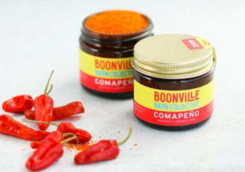 Boonville Barn Comapeño Chile Powder