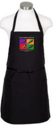CPI Logo Apron