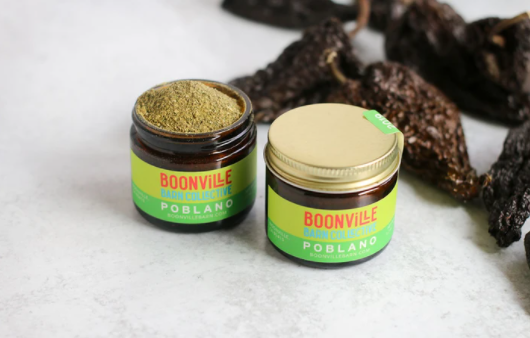Boonville Barn Poblano Powder