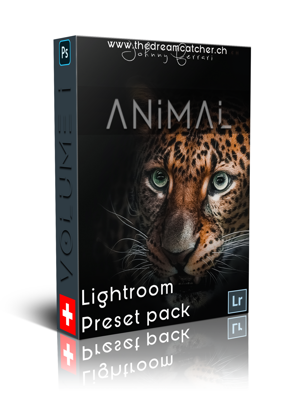 Animal Presets