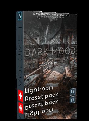 Dark Moon Presets