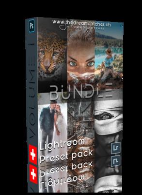 Bundle Presets Pack