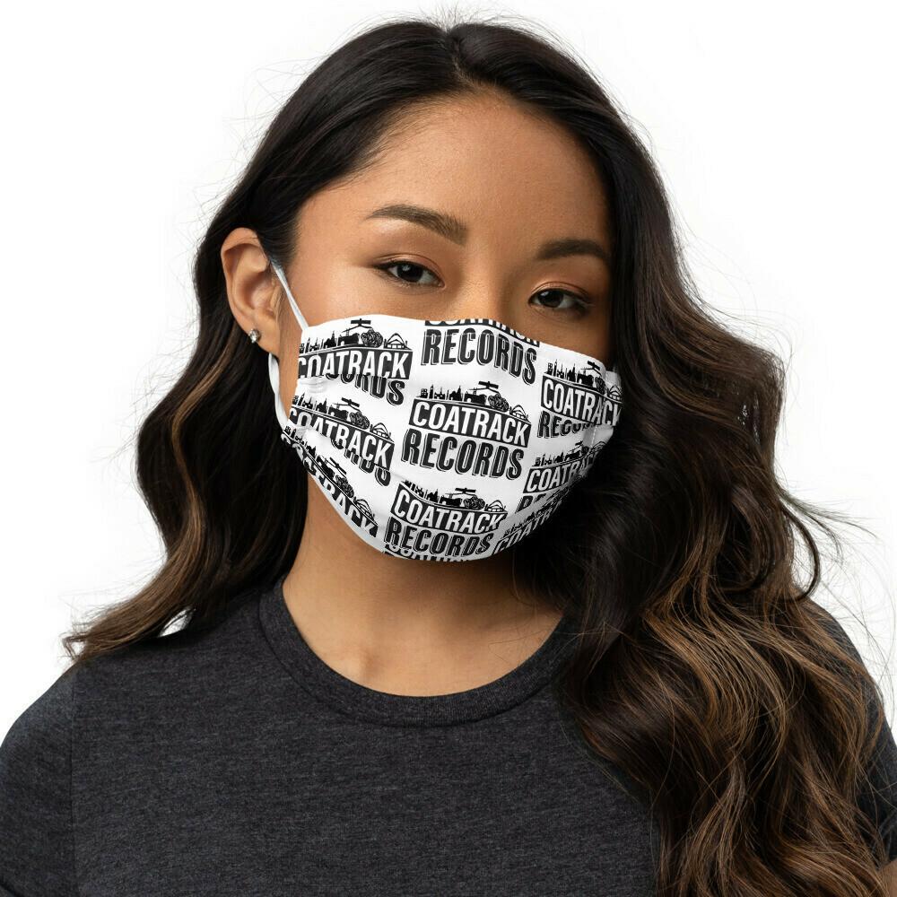 COAT RACK Face Mask