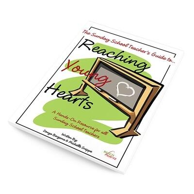 Teacher's Guidebook - Reaching Young Hearts Ebook