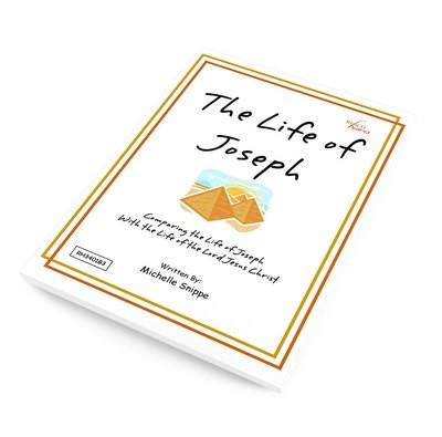 The Life of Joseph Ebook
