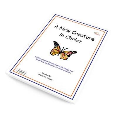 A New Creature in Christ Ebook