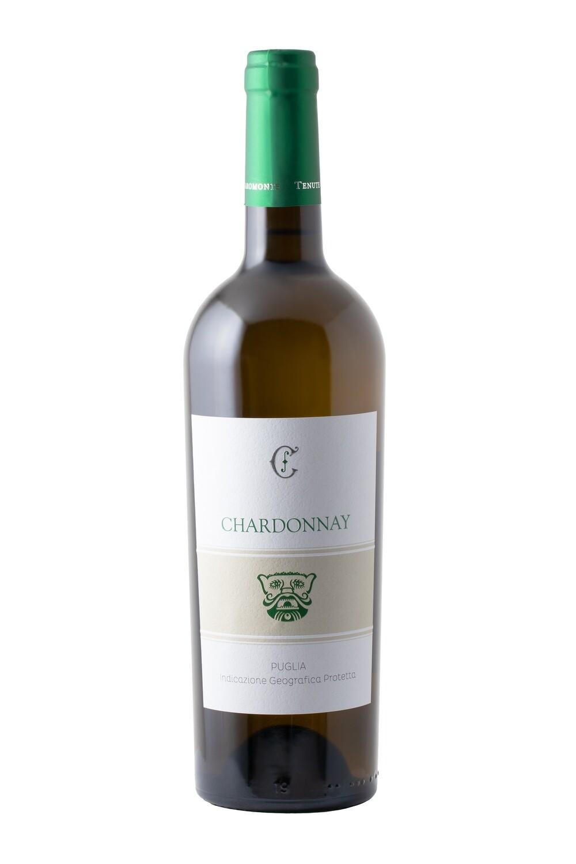 Vino I.G.P. Chardonnay Mascherone 2019