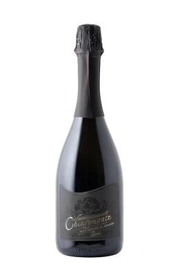 Spumante Brut Chardonnay Metodo Classico Ancestrale 2018