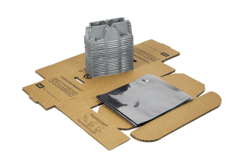 """3.5"""" HDD Single Pack - Bundle of 10"""