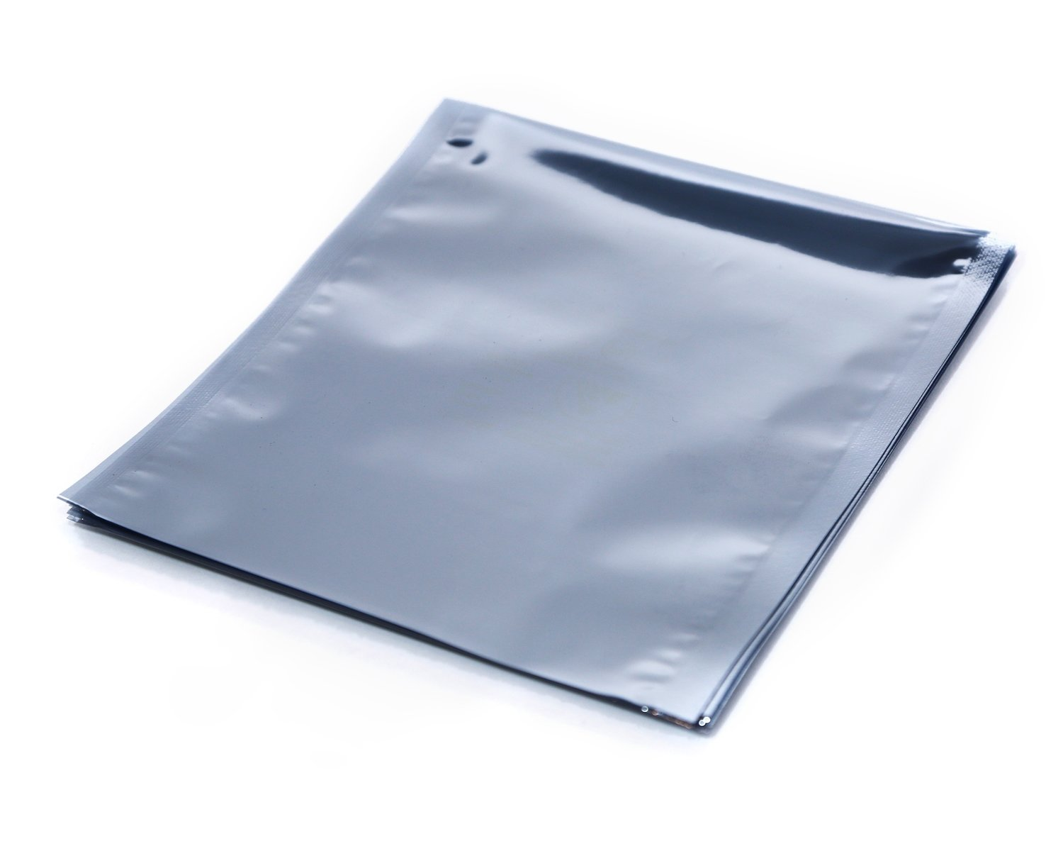 "Statshield Bag for 3.5"" HDD, Metal-In, 6''x 8'"