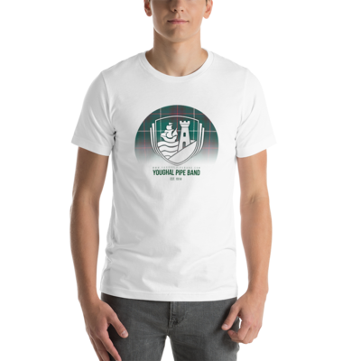Youghal Pipe Band - Logo T-Shirt