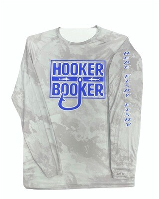 Cod Almighty Long Sleeve Shirt