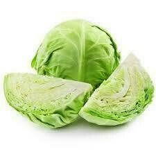 Cabbage Green Organic 50lb